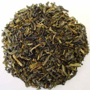 Green Tea (camellia Sinensis) 2
